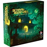 51lL2w89AnL. SL160  Betrayal at House on the Hill