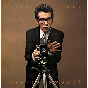 Elvis Costello 『This Years Model』
