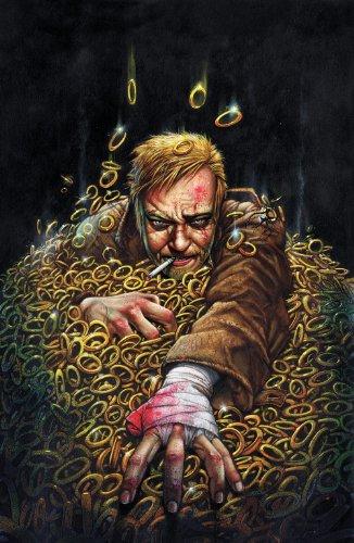 John Constantine: Hellblazer - Bloody Carnations