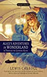 img - for Alice's Adventures in Wonderland and Through the Looking Glass book / textbook / text book