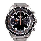 チュードル Tudor 腕時計 ヘリテージクロノ 70330 【中古】