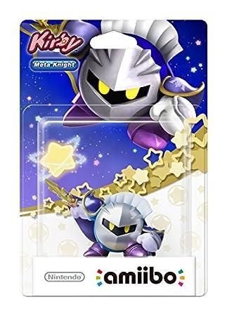 Meta Knight amiibo - Kirby Series (Nintendo Wii U/3DS)