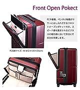 [プロテカ]ProtecA エース マックスパスH ACE MAXPASS H2 新品番 02551 スーツケース40L 02551 コズミックネイビー/03