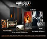 Call of Duty : Black Ops 2 - édition Hardened