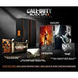 Call of Duty : Black Ops 2 - dition Hardenedpar Activision Inc.