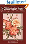 The Old Rose Advisor, Volume I: Updat...