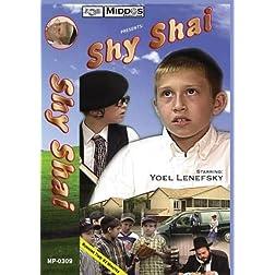 Shy Shai