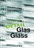 img - for Glas / Glass (Best of Detail) book / textbook / text book