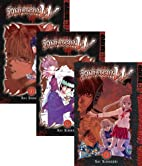 Innocent W Graphic Novel Set Volumes 1-3 by…