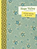 img - for Hope Valley Sticky Notes & To-Do's by Denyse Schmidt (2010-08-18) book / textbook / text book