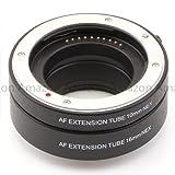 Generic Autofocus Macro tube for Sony E NEX Camera A5000 A3000 NEX-6 NEX-5R