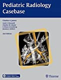 img - for Pediatric Radiology Casebase book / textbook / text book