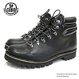 【CEBO セボ】 クライミングブーツ マウンテンブーツ CLIMBING BOOTS 【92115A】 ブラック 41