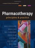 img - for Pharmacotherapy Principles & Practice book / textbook / text book