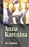 Anna Karenina (Spanish Edition) (8441409285) by Leo Tolstoy