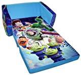 Marshmallow - Flip Open Sofa - Toy Story Theme