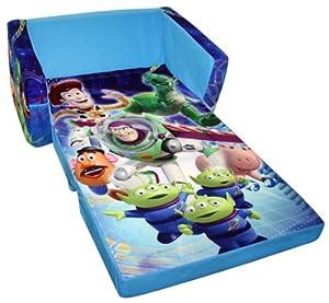 Sale Y Marshmallow Flip Open Sofa Toy Story Theme Furniture