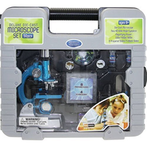 roll-over-image-to-zoom-in-deluxe-die-cast-50-pcs-hd-microscope-set-by-delux-die-cast