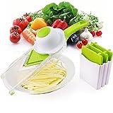 NexGadget V-Blade-Gemüsehobel