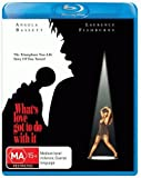 What's Love Got To Do With It? Blu-Ray