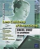 echange, troc Pierre Rigollet - Excel 2007 : Les graphiques