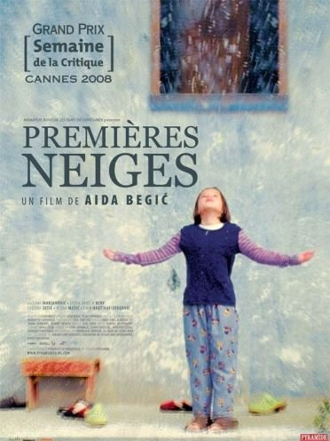 Snijeg / Premieres neiges / Snow / Снег (2008)