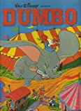Dumbo (Disney Classics) (0361020996) by Bedford, Annie North