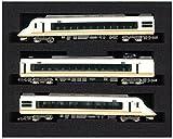 Nゲージ 30119 近鉄21020系 アーバンライナーnext 基本3両編成セット 動力付き 塗装済完成品