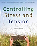 img - for Controlling Stress and Tension (8th Edition) book / textbook / text book
