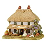 Lilliput Lane Birthday Greetings