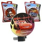 Disney Pixar Cars 3-Pack Night Lights