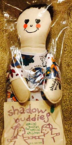 "Caucasian Boy 13"" Shadow Buddies Special Buddies for Special Children Doll"