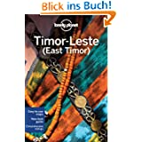 East Timor: Country Guide (Lonely Planet Timor-Leste (East Timor))