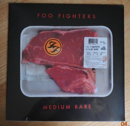 Foo Fighters - Medium Rare - Zortam Music