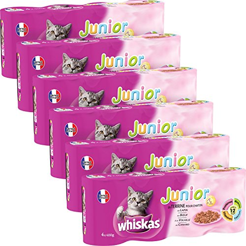 whiskas-rabbit-terrine-mould-duck-poultry-beef-junior-24-boxes-of-400-g