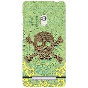 Printland Asus Zenfone 5 A501CG Back Cover