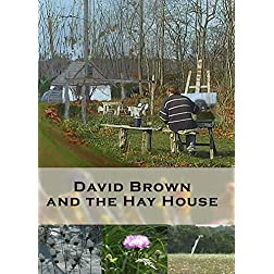 David Brown and the Hay House
