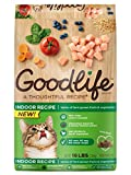 Goodlife Indoor Recipe