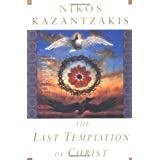The Last Temptation of Christby Nikos Kazantzakis
