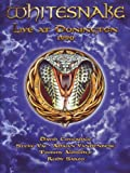 Whitesnake - Live at Donnington 1990 [DVD] [2011] [Region 1] [NTSC]