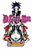 D. Gray-Man, Volume 5