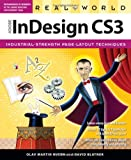 Real World Adobe InDesign CS3 (032149170X) by Kvern, Olav Martin