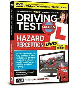 Driving Test Success Hazard Perception DVD New Edition (DVD)