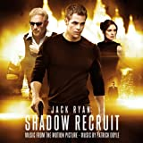 Jack Ryan: Shadow Recruit (Original Motion Picture Soundtrack)