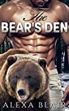 ROMANCE: Billionaire Romance: The Bear's Den (Shapeshifter Bad Boy Romance) (Paranormal Alpha Male Romance Short Stories)