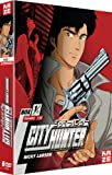 echange, troc City Hunter - Nicky Larson - Coffret DVD 1/4