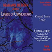 Legend of Chawkaterro: Kiahawk Reborn #1 | Craig Fraley, Laura Fraley