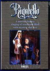 Rigoletto: A Musical Fantasy Ringing of Truth and Filled With Mystery and Love