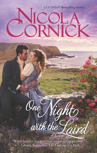 One Night with the Laird by Nicola Cornick
