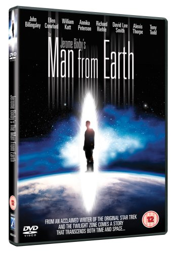 The Man From Earth [2007] [Reino Unido] [DVD]